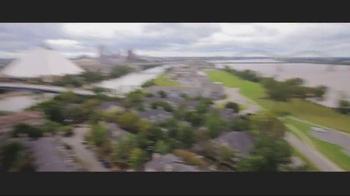 Memphis Visitors Bureau TV Spot, 'I Can't Wait to Get to Memphis' - Thumbnail 3