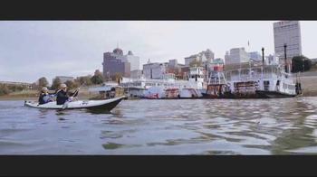 Memphis Visitors Bureau TV Spot, 'I Can't Wait to Get to Memphis' - Thumbnail 4