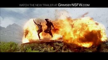 The Brothers Grimsby - Alternate Trailer 2