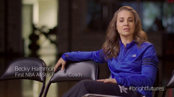 BBVA Compass TV Spot, 'Know Where You're Going' Featuring Becky Hammon - Thumbnail 3