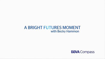 BBVA Compass TV Spot, 'Know Where You're Going' Featuring Becky Hammon - Thumbnail 4