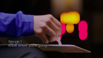BBVA Compass TV Spot, 'Know Where You're Going' Featuring Becky Hammon - Thumbnail 7