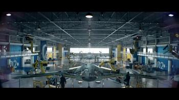 Northrop Grumman TV Spot, 'Just Wait' - Thumbnail 1