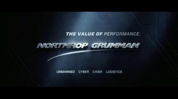 Northrop Grumman TV Spot, 'Just Wait' - Thumbnail 10
