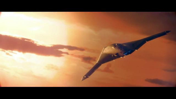 Northrop Grumman TV Spot, \'Just Wait\'