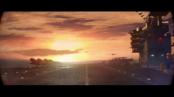 Northrop Grumman TV Spot, 'Just Wait' - Thumbnail 8