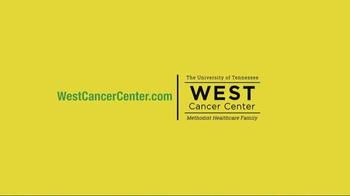 West Cancer Center TV Spot, 'Savanah Stewart' - Thumbnail 9