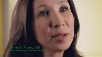 West Cancer Center TV Spot, 'Savanah Stewart' - Thumbnail 3