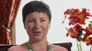 West Cancer Center TV Spot, 'Savanah Stewart' - Thumbnail 4