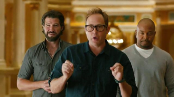 Visit Las Vegas TV Spot, 'First Time' - Thumbnail 7