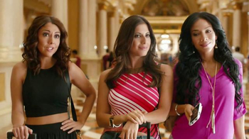Visit Las Vegas TV Spot, 'First Time'
