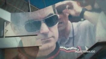NASCAR 2016 Daytona 500 TV Spot, 'Now. Forever.' - Thumbnail 1