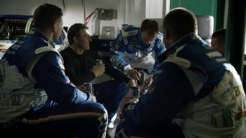 Busch Beer TV Spot, 'Working for Race Day' Featuring Kevin Harvick - Thumbnail 4