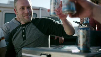 Busch Beer TV Spot, 'Working for Race Day' Featuring Kevin Harvick - Thumbnail 3