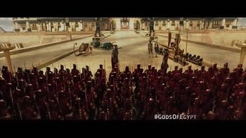 Gods of Egypt - Alternate Trailer 6