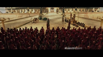 Gods of Egypt - Alternate Trailer 6