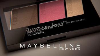 Maybelline New York Master Contour Palette TV Spot, 'Happening Now' - Thumbnail 9