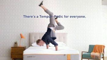 Tempur-Pedic TV Spot, 'Welcome Mornings'