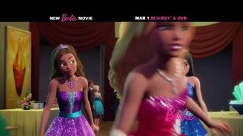 Barbie: Spy Squad Home Entertainment TV Spot - Thumbnail 3