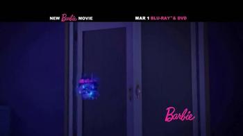 Barbie: Spy Squad Home Entertainment TV Spot - Thumbnail 4