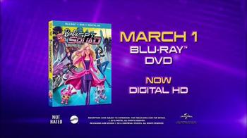 Barbie: Spy Squad Home Entertainment TV Spot - Thumbnail 7