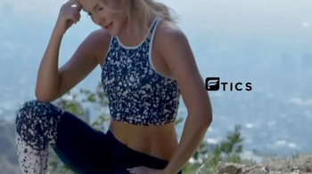 Fabletics.com TV Spot, 'Everywhere' Featuring Kate Hudson - Thumbnail 1