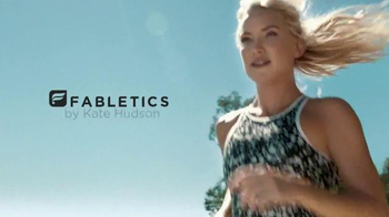 Fabletics.com TV Spot, 'Everywhere' Featuring Kate Hudson - Thumbnail 2