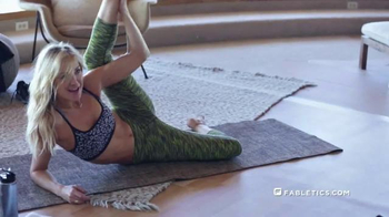 Fabletics.com TV Spot, 'Everywhere' Featuring Kate Hudson - 377 commercial airings