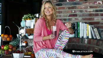 Fabletics.com TV Spot, 'Everywhere' Featuring Kate Hudson - Thumbnail 5