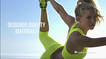 Fabletics.com TV Spot, 'Everywhere' Featuring Kate Hudson - Thumbnail 6