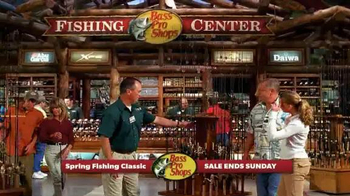 Bass Pro Shops Spring Fishing Classic TV Spot, 'Next Generation Weekend' - Thumbnail 5