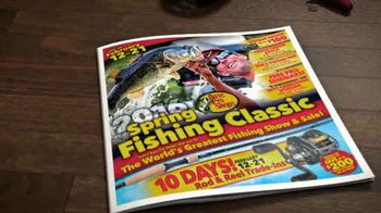 Bass Pro Shops Spring Fishing Classic TV Spot, 'Next Generation Weekend' - Thumbnail 2