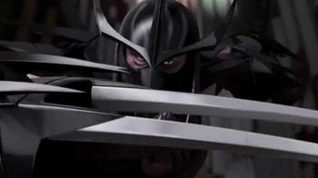 Teenage Mutant Ninja Turtles Mutations TV Spot, 'Smash, Bash & Crash' - Thumbnail 2