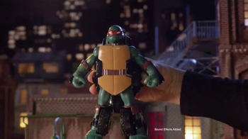 Teenage Mutant Ninja Turtles Mutations TV Spot, 'Smash, Bash & Crash' - Thumbnail 3