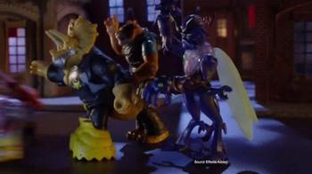 Teenage Mutant Ninja Turtles Mutations TV Spot, 'Smash, Bash & Crash' - Thumbnail 7
