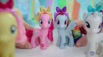 My Little Pony Explore Equestria Pony Singles TV Spot, 'Faces to Discover' - Thumbnail 3