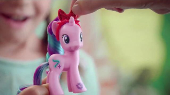 My Little Pony Explore Equestria Pony Singles TV Spot, 'Faces to Discover' - Thumbnail 4
