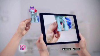 My Little Pony Explore Equestria Pony Singles TV Spot, 'Faces to Discover' - Thumbnail 5