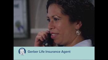 Gerber Life Grow-Up Plan TV Spot, 'Children's Life Insurance' - Thumbnail 3