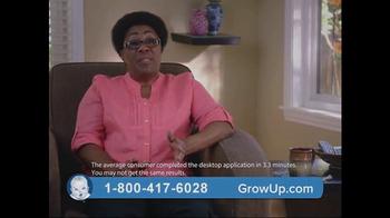 Gerber Life Grow-Up Plan TV Spot, 'Children's Life Insurance' - Thumbnail 6