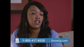 Gerber Life Grow-Up Plan TV Spot, 'Children's Life Insurance' - Thumbnail 8