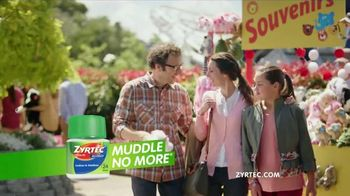 Zyrtec TV Spot, 'Family Outing' - Thumbnail 10