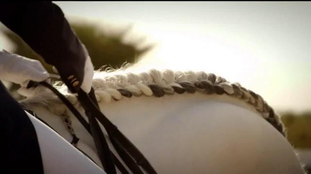 Ram 3500 TV Commercial, 'Truck People: Equestrian'