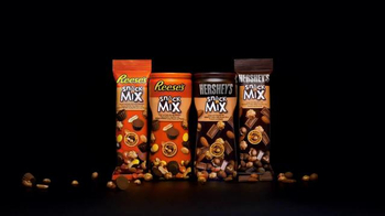 Hershey's Snack Mix TV Spot, 'Snack Time' - Thumbnail 5