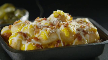Little Caesars Pizza Loaded Crazy Bread Bites TV Spot, 'Taste Buds' - Thumbnail 1