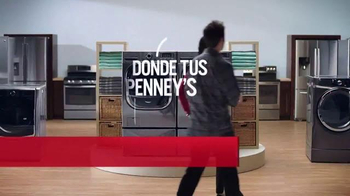 JCPenney TV Spot, 'Lavadora nueva' [Spanish] - Thumbnail 9
