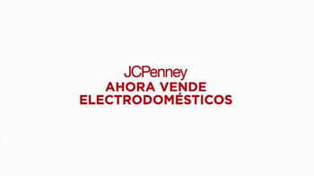 JCPenney TV Spot, 'Lavadora nueva' [Spanish] - Thumbnail 5