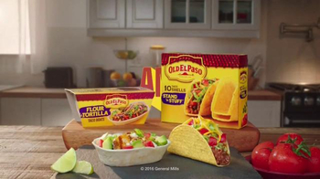 Old El Paso TV Spot, 'Around the Table' - Thumbnail 10