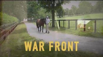 Claiborne Farm TV Spot, 'War Front: 2016' - Thumbnail 2