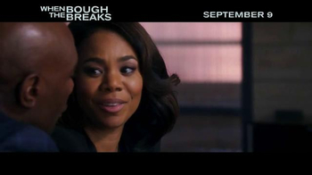 When the Bough Breaks - Alternate Trailer 7